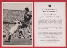 West Germany v Turkey Koln Rohrig A70